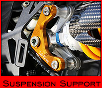Suspension Support