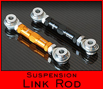 Suspension Link Rod