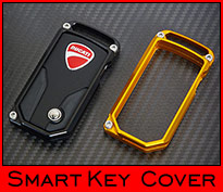 Smart Key Cover