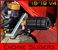 Engine Sliders