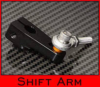 Suzuki Shift Arm