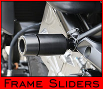 Frame Sliders
