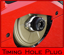 Timing Hole Plug