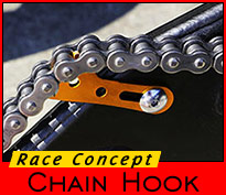 Chain Hook