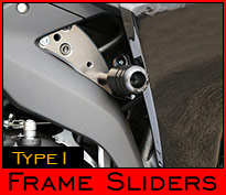'type1' Frame Sliders