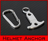 Helmet Anchor