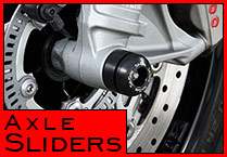 Axle Sliders