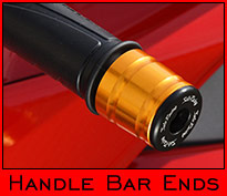 Handle Bar Ends