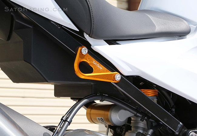 SATO RACING BMW S1000RR/ S1000R Racing Hook [R]-side