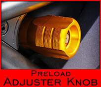 Preload Adjuster Knob