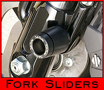 Fork Sliders