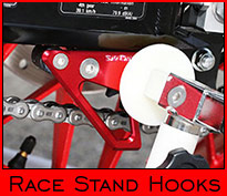 Stand Hooks