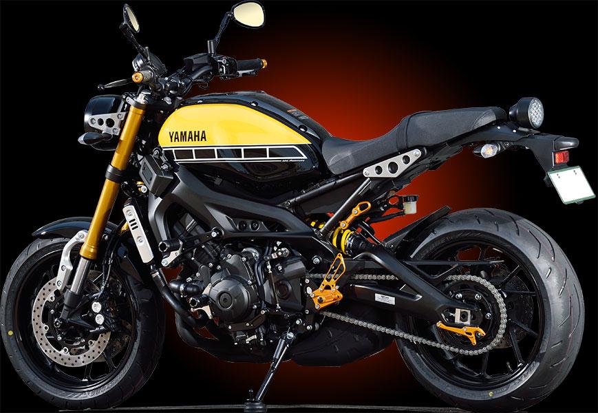 Yamaha Fz Air Filter
