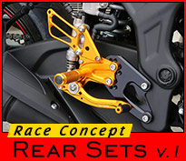 Race Concept Rear Sets v1
