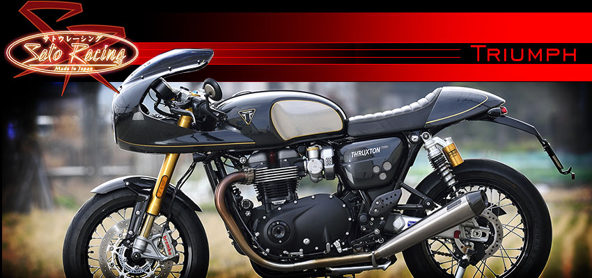 TRIUMPH parts index page - top header